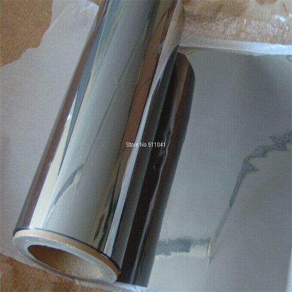Titanium feuille Gr.2 grade2 0.4mm épaisseur 285mm largeur 5 kg