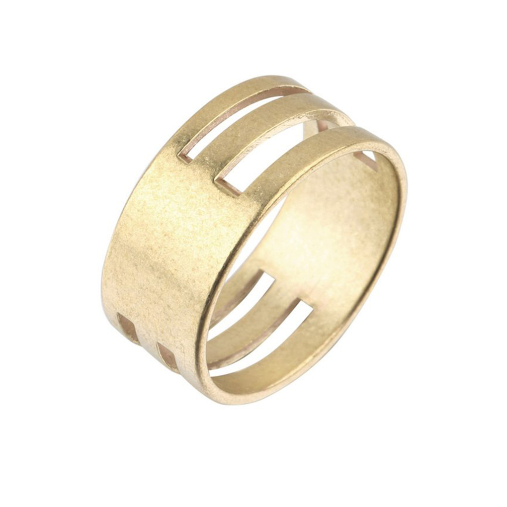 Brass Jump Ring Open Close Tools for Jewellery Making Findings Jump Ring Opening Helper Tool