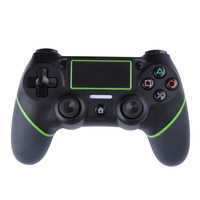 New 2017 Ergonomic Design High Quality Bluetooth Wireless Controller Gamepad For Sony PS4 Game Gaming Controller