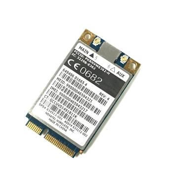Novatel Wireless przyspieszyć E362 3g 4g HSPA + 21 M LTE 700 MHz CDMA HSPA + UMTS tanie i dobre opinie Serwer Pulpit Laptop Wewnętrzny Pci express Karty CDMA WDXUN HSPA+21M