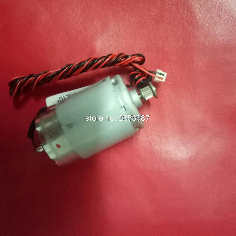 New Cr Motor Carriage Motor For Epson R330 R280 R285 R290 R690 Rx595 Rx610 Rx690 Tx650 T50 T59 T60 P50 A50 P60 L800 L801 L805 Office Electronics