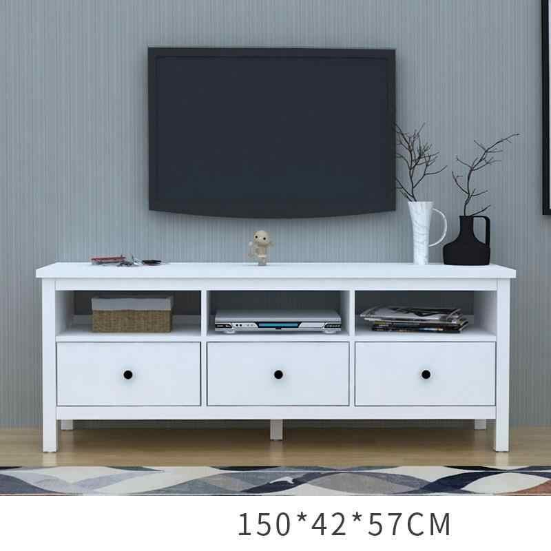センター Lemari Painel マデイラパラ木材 Kast ヨーロッパ木製モニター台リビングルームの家具テーブル Mueble テレビキャビネット