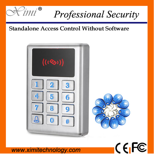 3000 users access control reader high security waterproof with keyboard M11 IC proximity card reader single door controller programmable usb yd890a 15 keys digital keyboard password keyboard with contactless ic reader double lcd display for epos
