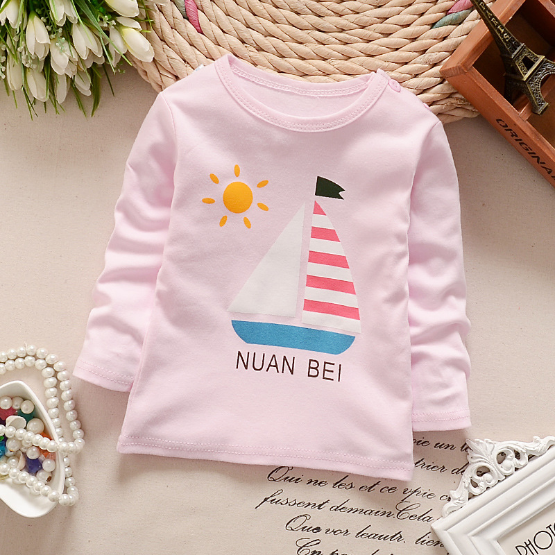Newest-Fashion-Cute-Baby-Girls-Kids-t-Shirts-Pineapple-Print-Summer-One-pieces-Casual-T-Shirt-Clothes-0-6-Year-2