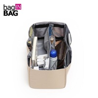 Best Purse Organizer Insert Fit For Boston Bag Organizer Bags For Women Well Structured Keep Handbag