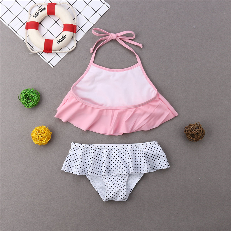 HTB1fnmGaIfrK1Rjy0Fmq6xhEXXaH Swimwear Mom And Daughter Bikini Set Father And Son Matching Outfits Women Swimwear Baby Girl Swimsuit Family Matching Outfits