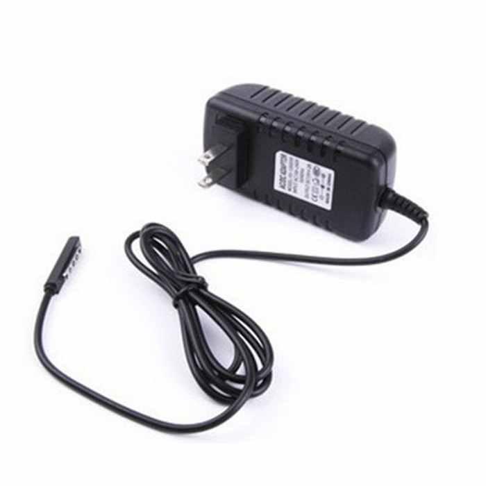 Usa cắm 12 v 2.6a 45 wát điện máy tính để bàn charger adapter đối với microsoft surface 1 2 surface rt của windows 8 pw-089-us