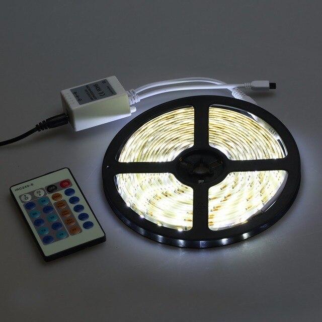 Excelvan 164ft5m flexible led strip light300 units smd 3528 leds excelvan 164ft5m flexible led strip light300 units smd 3528 leds aloadofball Images