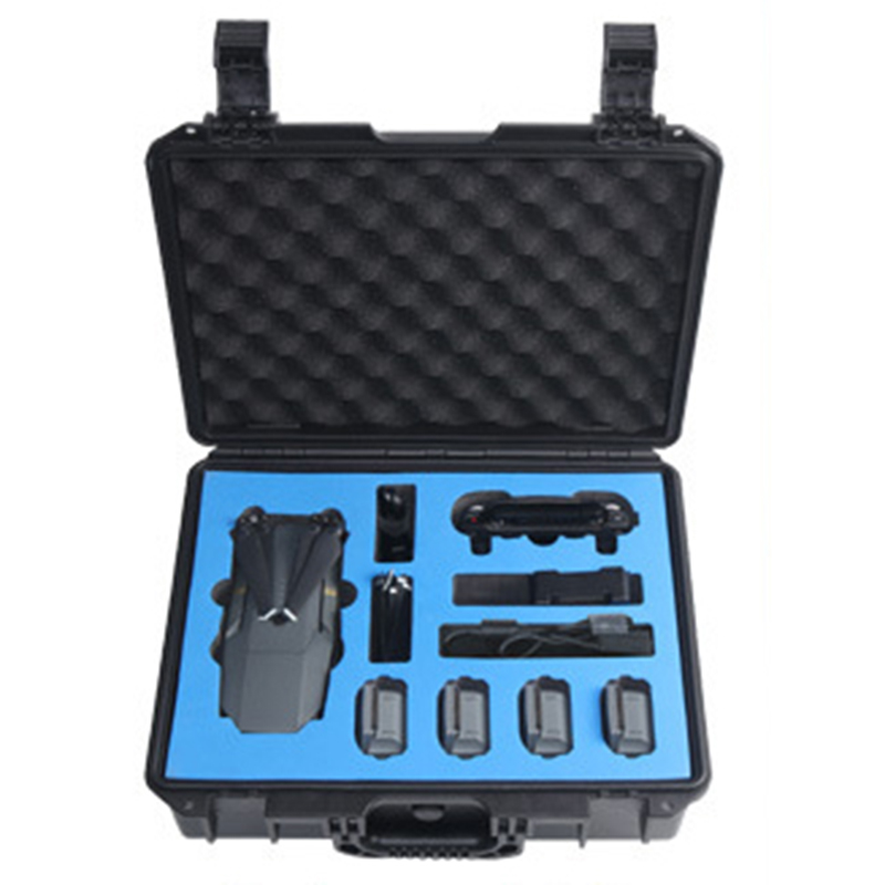 Hard Shell Waterproof Storage Case for DJI Mavic Pro for DJI Spark Drone Carrying Cases Box
