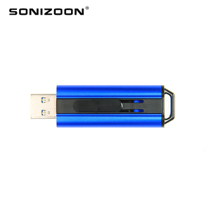 Image 5 - Pamięć USB IS903 mistrz SLC 8GB USB3.0 napęd stabilny szybki memoriaast niebieski Push and pull Stich USB SONIZOON XEZUSB3.0