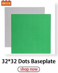 32 baseplate