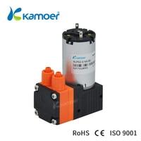 Kamoer KLP02 24V micro diaphragm pump dc brush motor pump