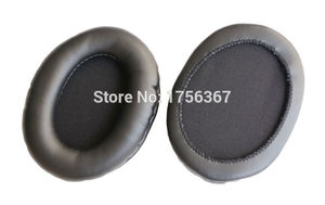 Image 3 - Replace ear pad for NOKIA BH 604 BH604 Bluetooth headphones(headset) environmental protection earmuffs / Authentic cushion