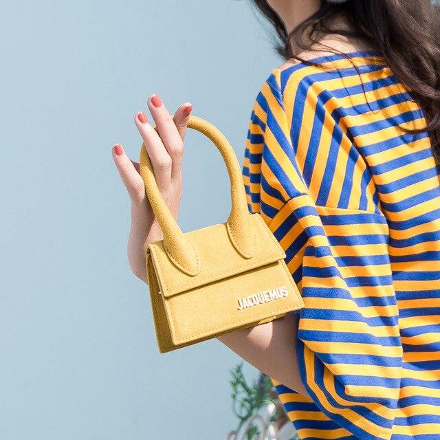 Famous Brand Mini Crossbody Bags for Women Messenger Bags Small Female  Shoulder Handbags Clutch Ladies Coin Purse Bolsa Feminina 97d97572b6186