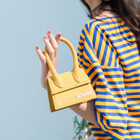 Famous Brand Mini Crossbody Bags for Women Messenger Bags Small Female Shoulder Handbags Clutch Ladies Coin Purse Bolsa Feminina