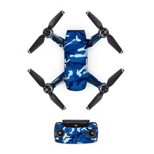 Stickers for DJI Spark