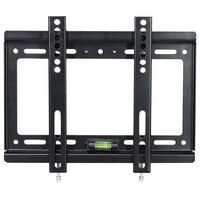 200mm Low Profile 14 42 LCD TV Wall Mount Bracket