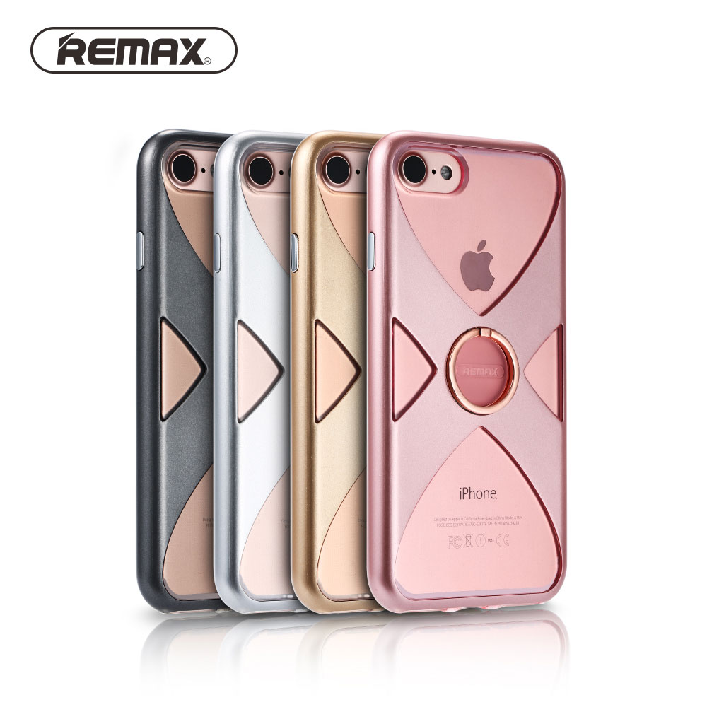 iphone ring case mobile phone cases for apple iphone 7 original remax 12243
