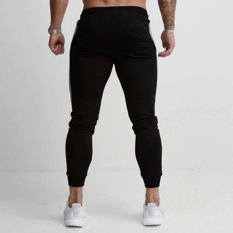 f239838d9d7 ... Vanquish Brand Pants Men Gyms Joggers Sweatpants Summer Pants Men  Fitness Workout Sporting Fitness Male Breathable