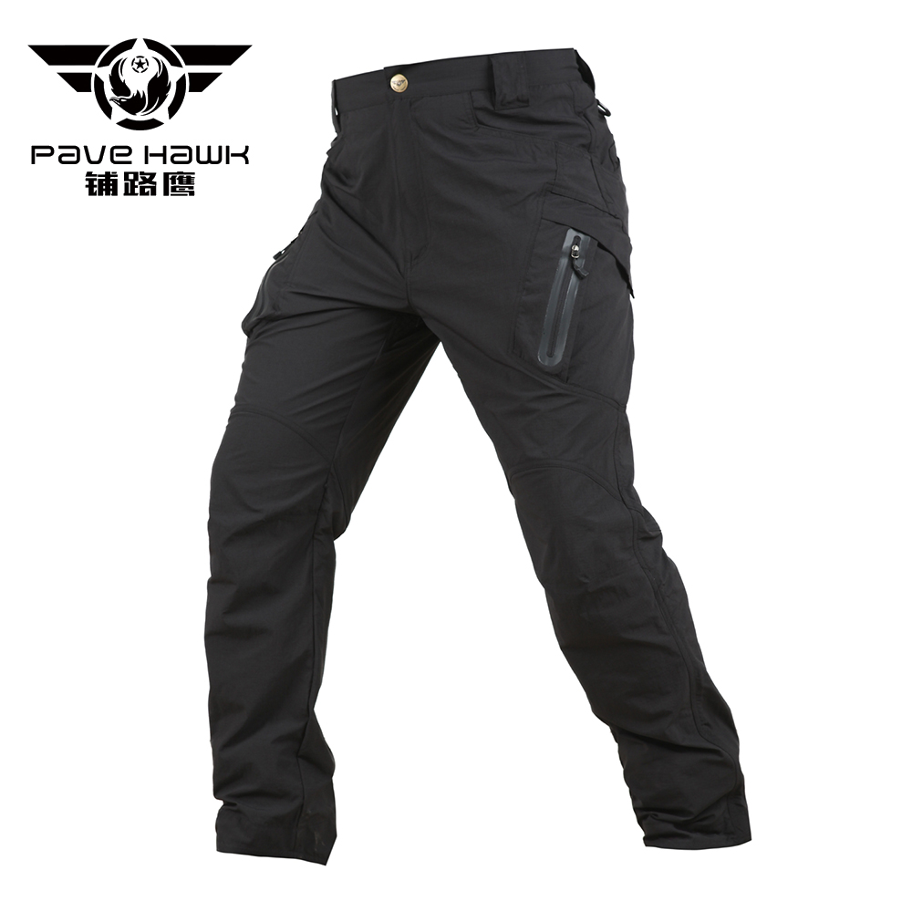 Tactical Cargo Pants Streetwear Pants Man Waterproof Ripstop Joggers Casual Pants Men Army Military Trousers Women Men Clothing