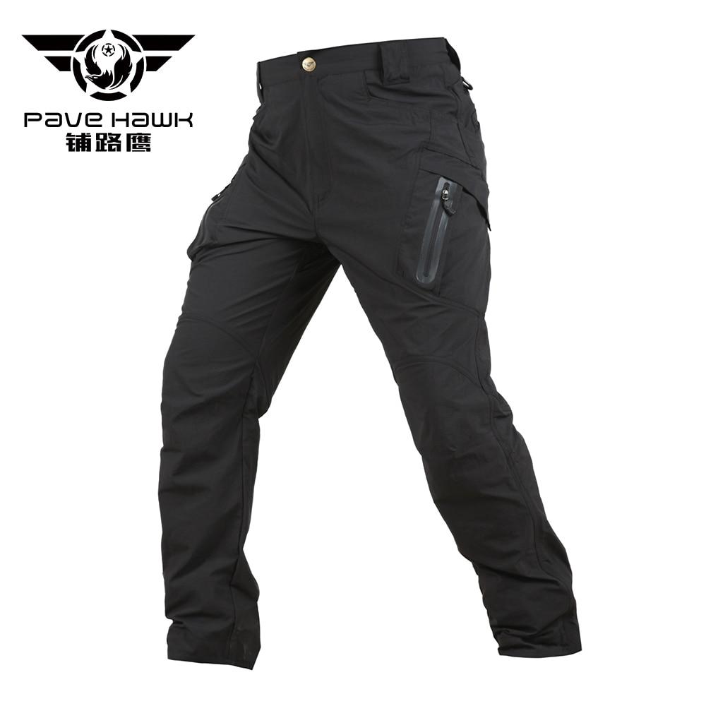 Tactical Cargo Pants Streetwear Pants Man Waterproof Ripstop Joggers Casual Pants Men Army Military Trousers Women Men Clothing