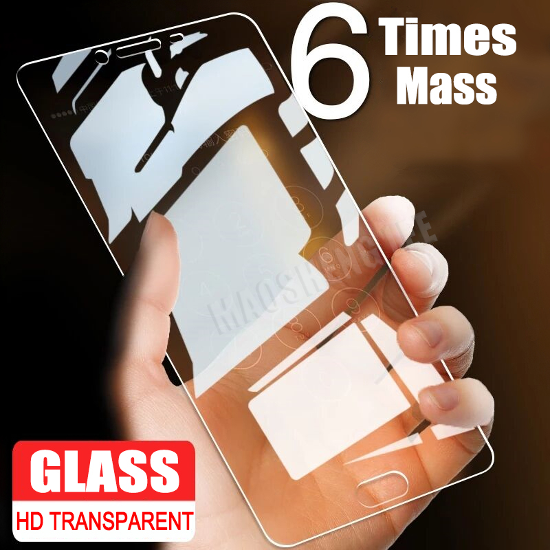 9H 2.5D Tempered Glass For Samsung Galaxy C5 C5 Pro C7 C7Pro C9 Pro Screen Protector Anti Blu-ray Glass Protective Film