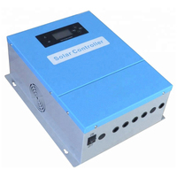 30A PWM солнечный контроллер заряда руководство 48 V ~ 600 V ЖК дисплей 3 года гарантии OEM ODM Servive доступны
