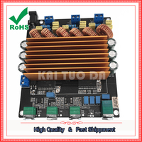 STA508 2 1 Digital Amplifier Board 160W 80W 80W Beyond TPA3116 Amplifiers Module