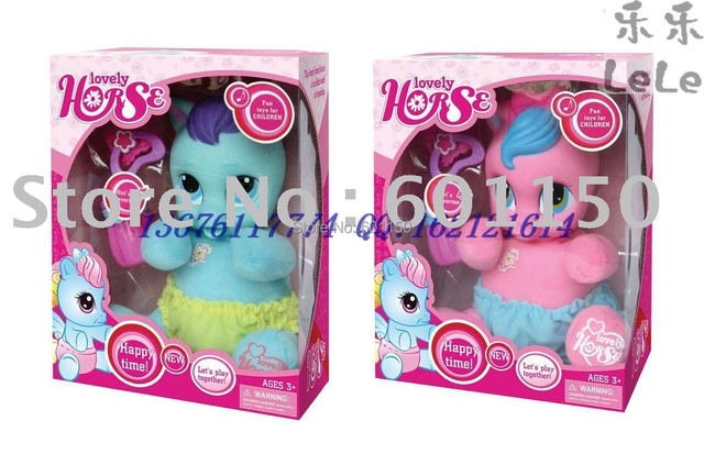 2014 hot selling in toy super market, the beautiful horse, Filly poni toy horse and accessories,many other items