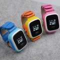 Kids GPS Tracker Watch SOS Emergency GSM SIM card Phone anti-lost tracker smartband kids gps watch Q60 gt08 dz09 u8 moto360 q50