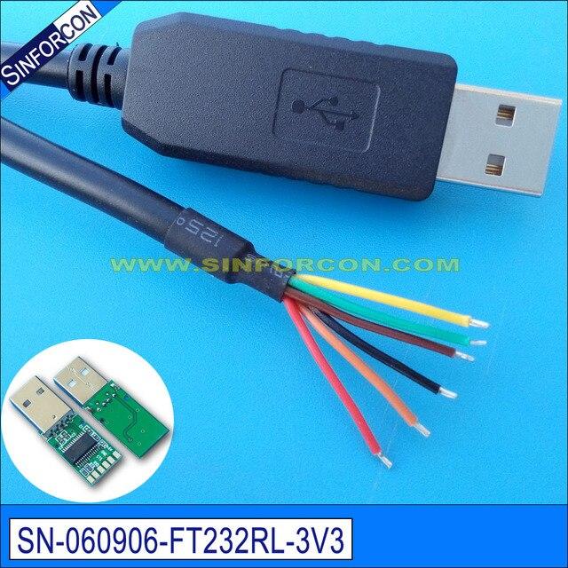 Ttl-232r-3v3 drivers download.