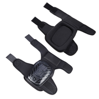 Professional Knee Pads Most Comfortable Gel Cushion for Work  Flooring  Construction  Gardening|Kneepads| |  -
