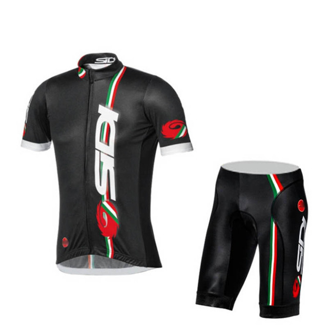 Summer Men Sidi TEAM...
