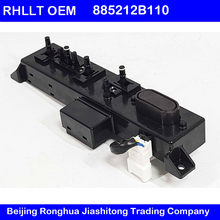 Oem 885212B110HZ Power Seat Switch Linksvoor Lh Voor Hyundai Santa Fe 2010-2011