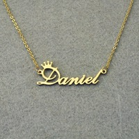 Personalized Jewelry - Small Orders Online Store, Hot