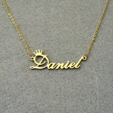 Personalized name necklace Custom name necklace Custom Jewelry Custom Necklace Personalized Name Customized Gift for Her
