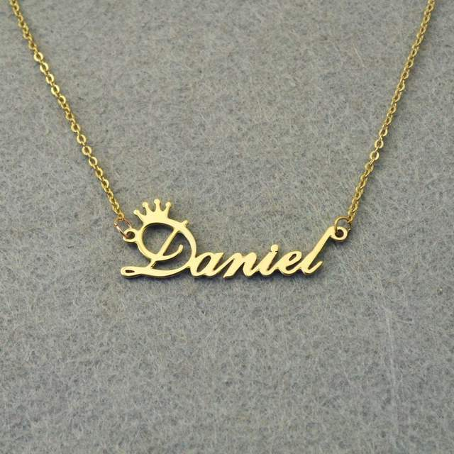 564d9cf4698d3 Personalized name necklace,Custom name necklace, Custom Jewelry, Custom  Necklace, Personalized Name, Customized Gift for Her