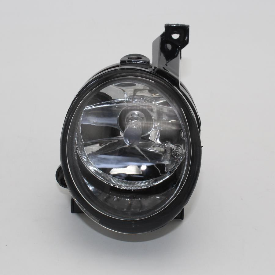 Right Side Car Light For VW Tiguan 2007 2008 2009 2010 2011 Car-Styling Front Halogen Fog Light Fog Lamp Assembly 12v 55w car fog light assembly for ford focus hatchback 2009 2010 2011 front fog light lamp with harness relay fog light