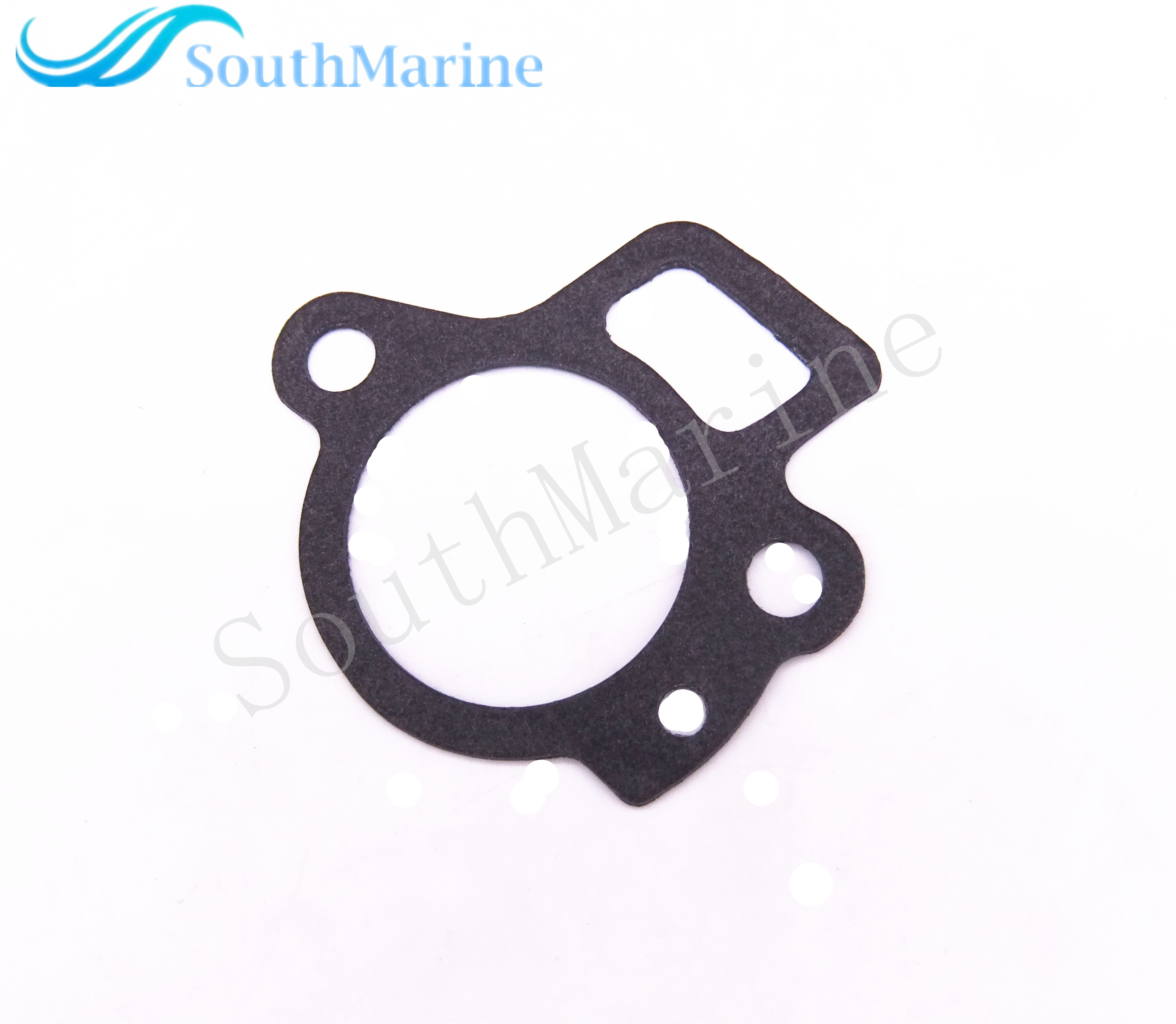 Outboard Engine F15-01.01.00.11 Thermostat Cover Gasket for Hidea 4-Stroke F15 Boat Motor Free Shipping