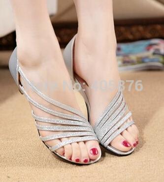 Sandálias de verão com sandálias cabeça de peixe sapatos de sapatos sapatos mãe