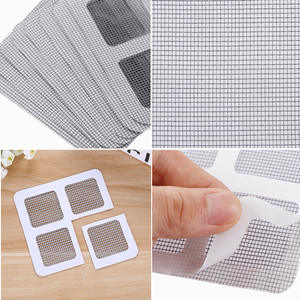 Patch Magnet Repair-Tool Self-Adhesive-Tape Mosquito-Net Mesh Window-Screen Pest-Control-Door
