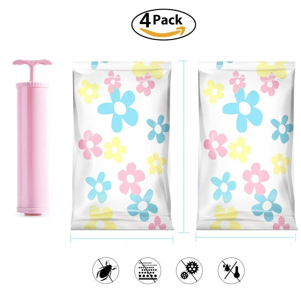 пакеты для вакуумного упаковщика одежды