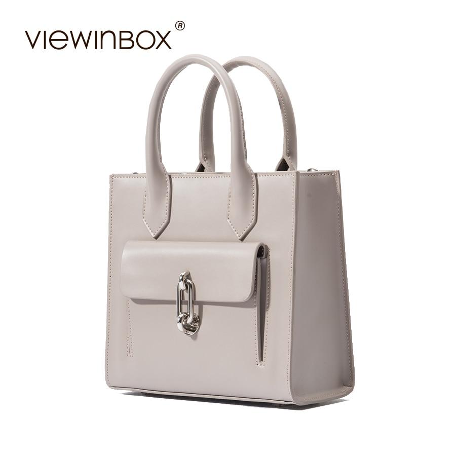 Viewinbox high Quality New Flat Mini Handbag Fashion Split Leather Shoulder Cross-body Messenger Bag Women Small Satchel Bag варочная поверхность gorenje g6n40zsb
