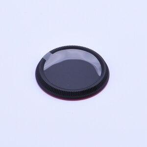 Image 5 - Фильтр для объектива OSMO Plus UV CPL ND4 ND8 ND16 для DJI OSMO + Ручной Стабилизатор камеры, поляризационный набор фильтров нейтральной плотности