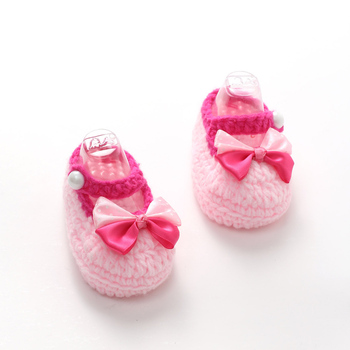 2016 the new hand knit wool baby shoes soft bottom toddler shoes 1 18 months .jpg 350x350