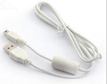 USB Cable for Canon PowerShot A2400 A3000 A2100 IS A2300 A2500 A2600 A300 A30 A310 A40 A400 A410