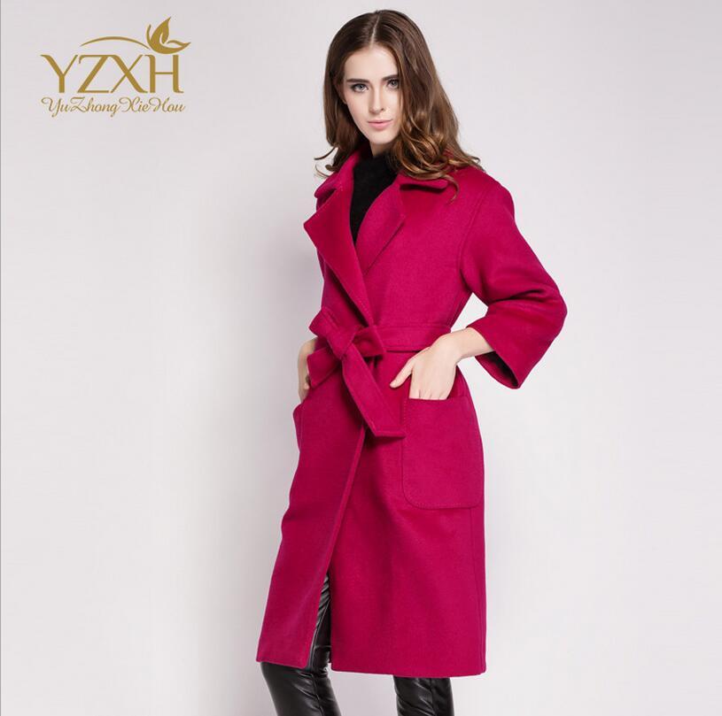 Online Get Cheap Long Duffle Coat -Aliexpress.com   Alibaba Group