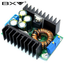 300W XL4016 DC-DC Max 9A Step Down Buck Converter 5-40V Zu 1,2-35V Einstellbare power Supply Module Led-treiber