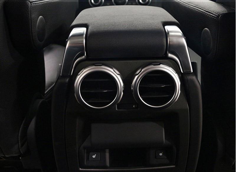 Land Rover Range Rover Sport üçün RL4 Avtomobil Aksesuarları - Avtomobil daxili aksesuarları - Fotoqrafiya 3