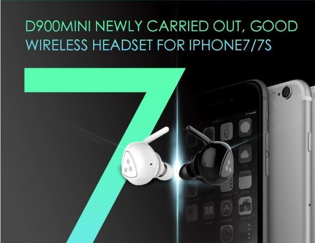 Mini Headphone (3)